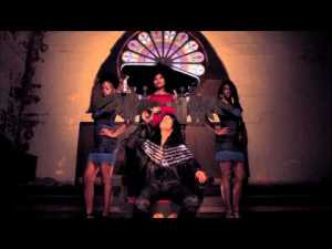 Foxy Shazam's music video